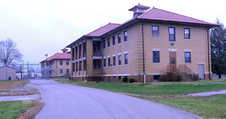 madison correctional facility usa