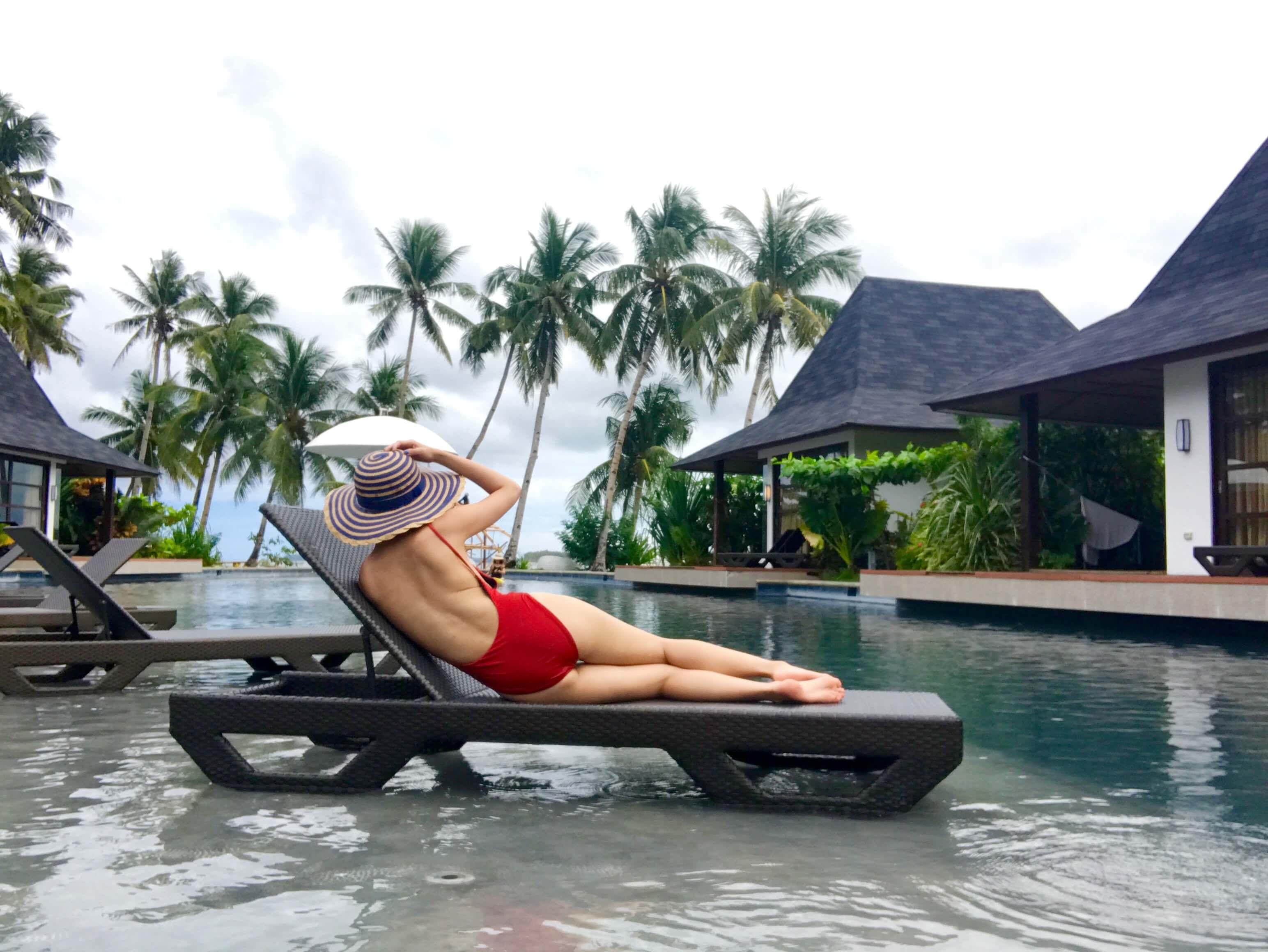 Siargo Philippines Suitcase Six