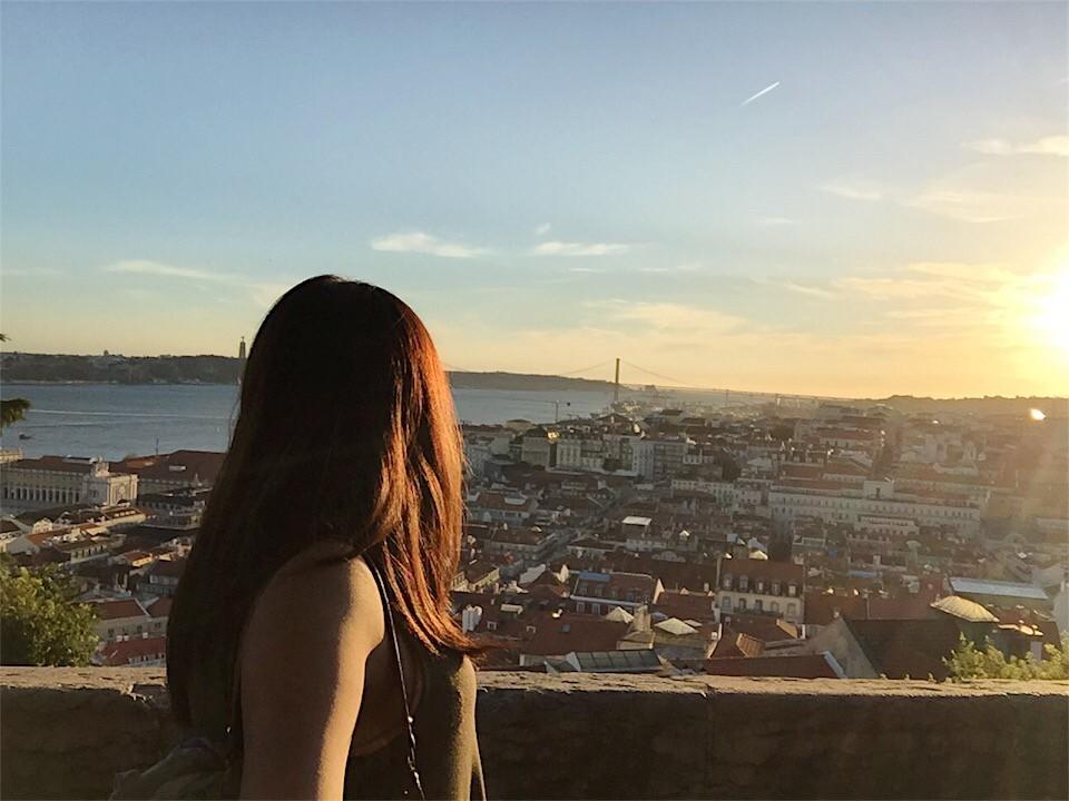 KAte Lisbon Portugal