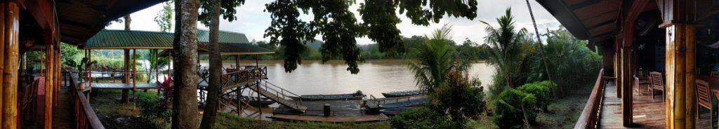 environmentally friendly adventures in Borneo
