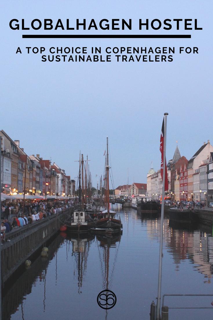 Globalhagen Hostel: A Top Choice in Copenhagen for Sustainable Travelers
