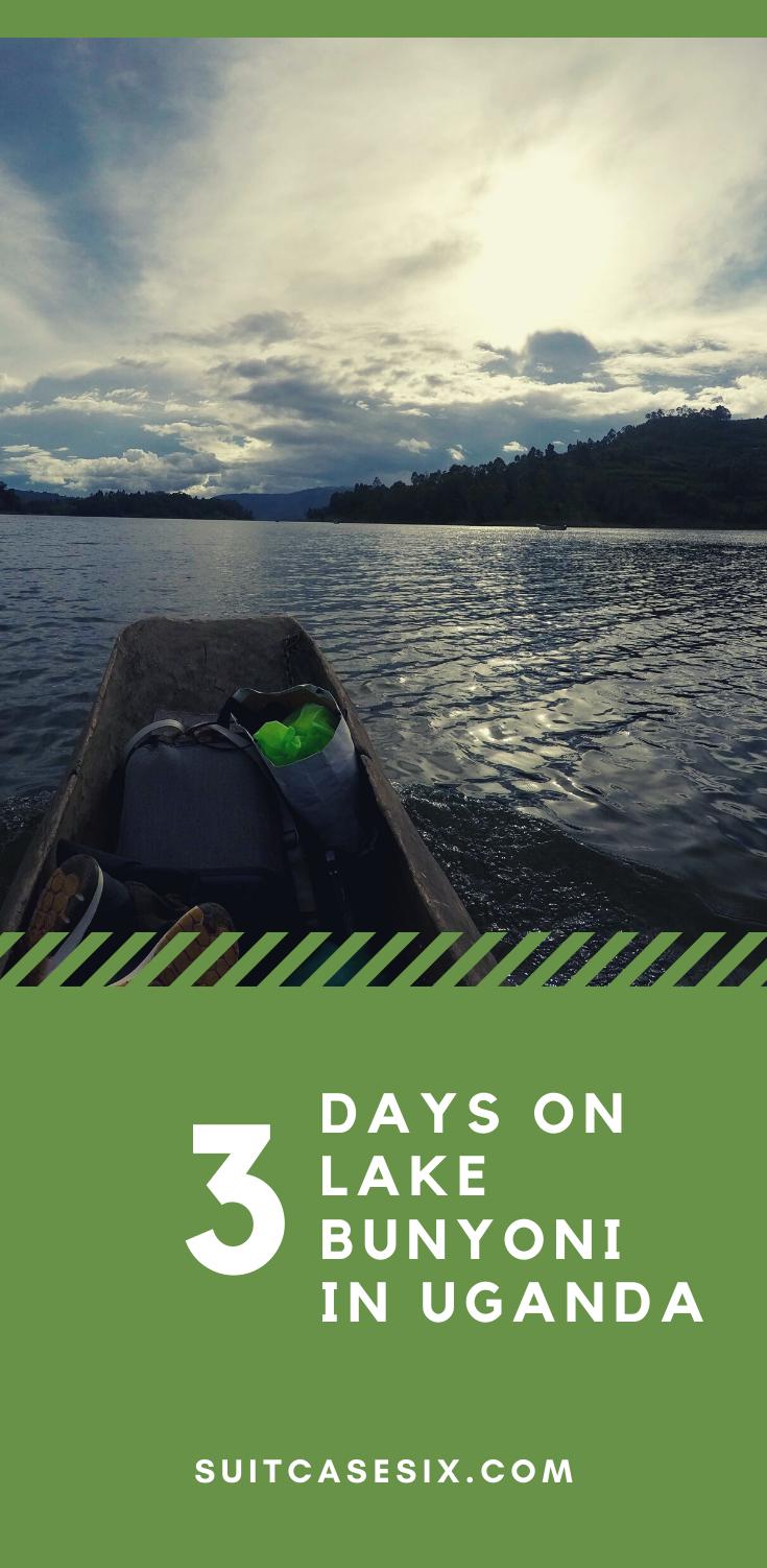 3 Days on Lake Bunyoni: A Western Uganda Adventure