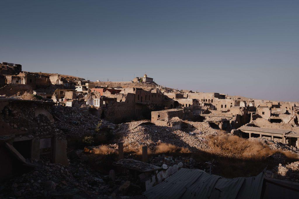 Sinjar Iraq