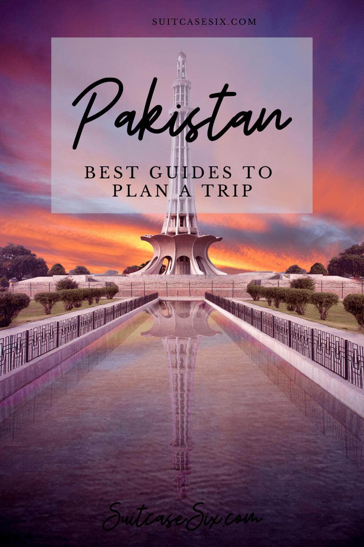 GLOBAL DIRECTORY: PAKISTAN
