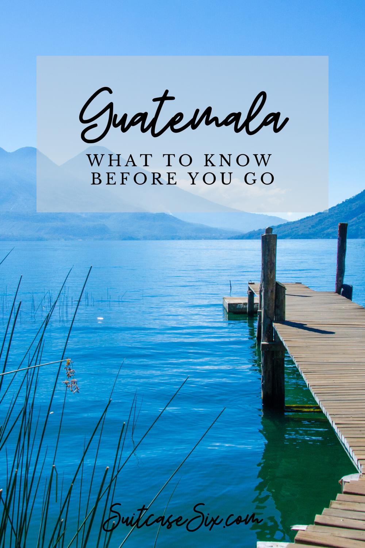 GLOBAL DIRECTORY: GUATEMALA
