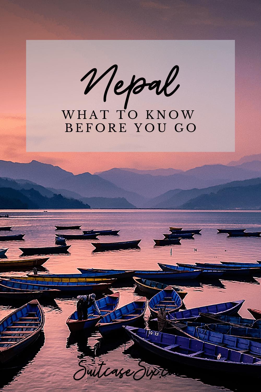 GLOBAL DIRECTORY: NEPAL