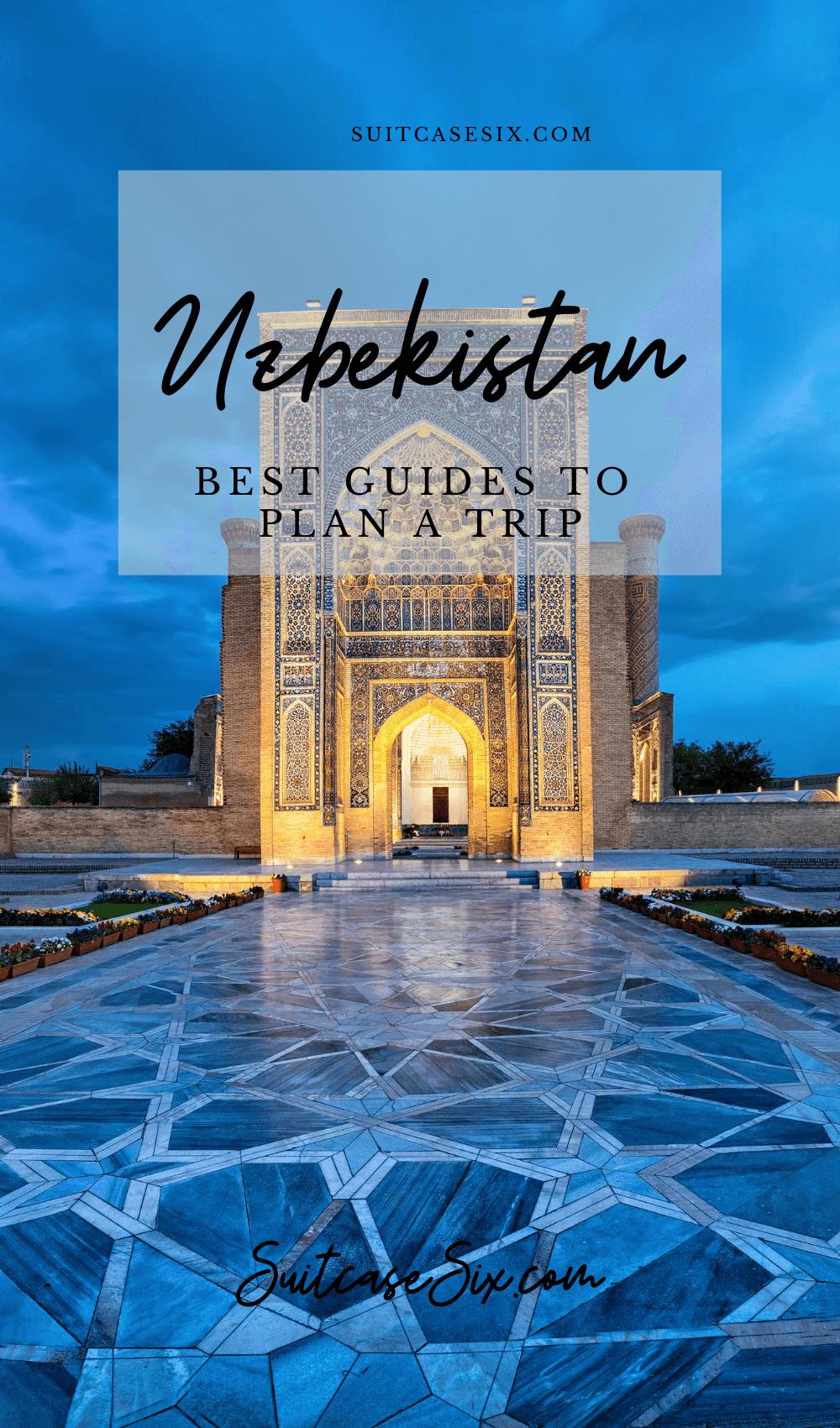 GLOBAL DIRECTORY: UZBEKISTAN