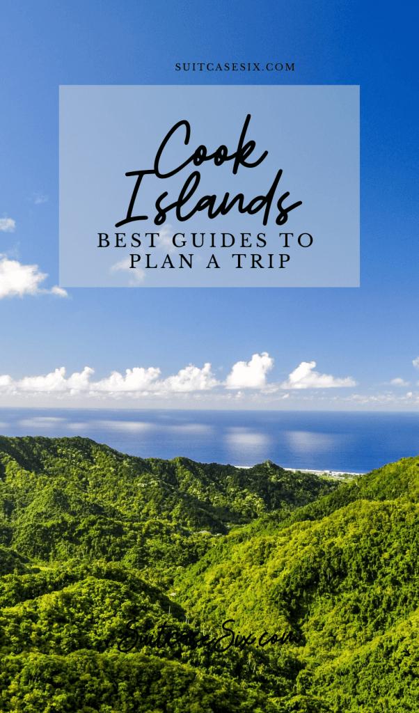 Plan a trip to Rarotonga with these resources.