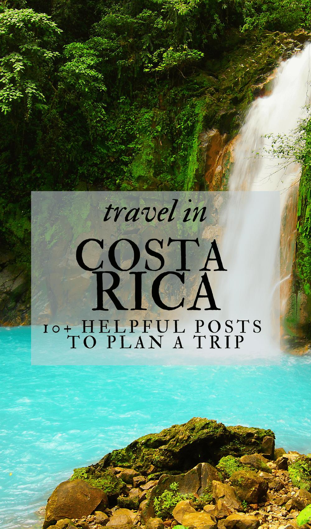 GLOBAL DIRECTORY: COSTA RICA