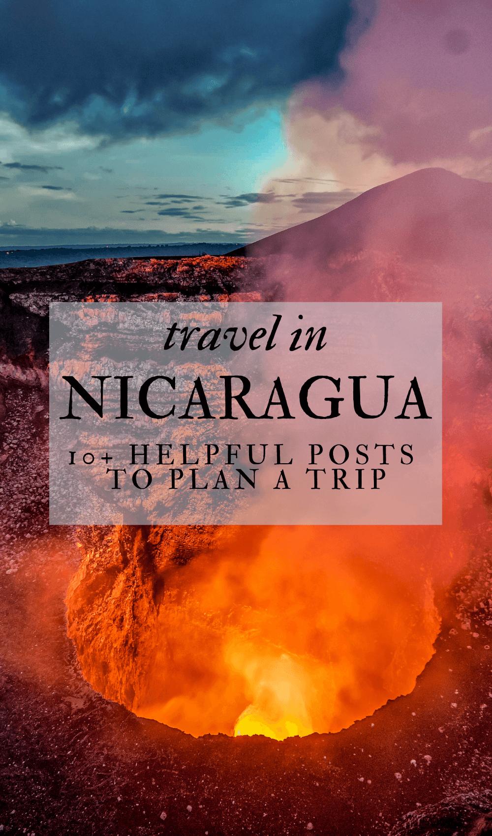 GLOBAL DIRECTORY: NICARAGUA