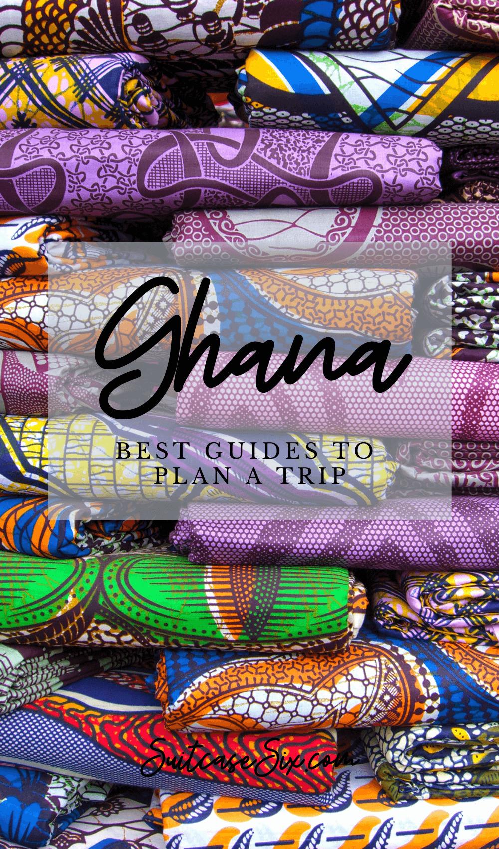 GLOBAL DIRECTORY: GHANA